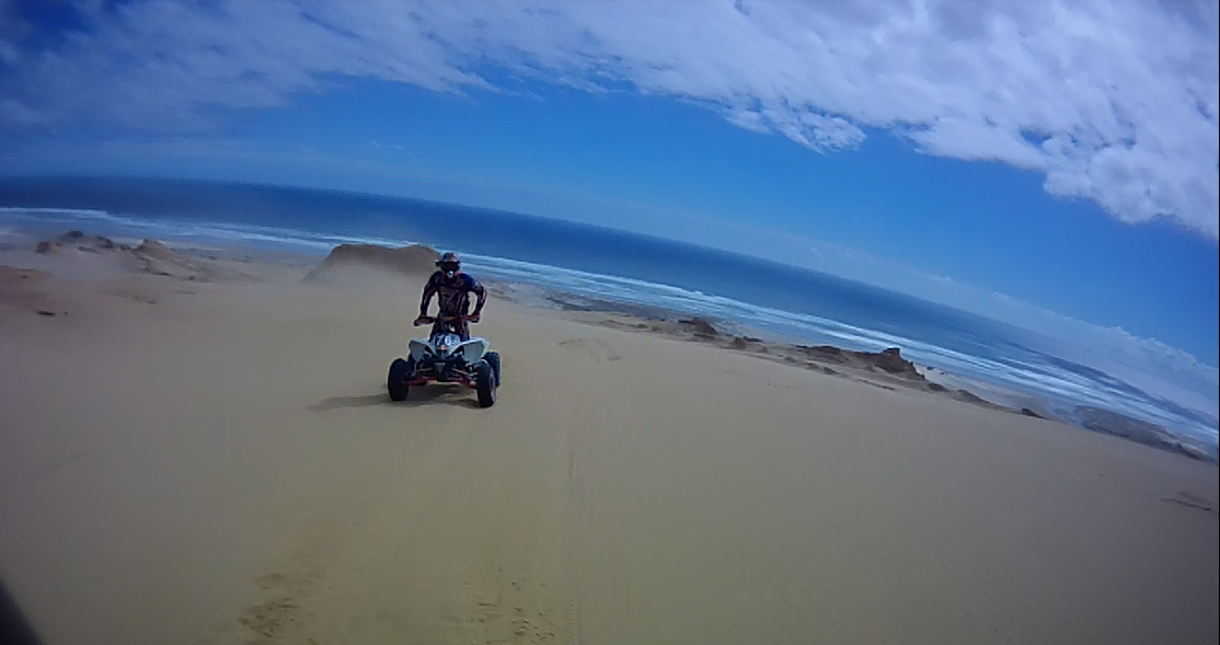Ahipara New Zealand  city pictures gallery : Ahipara sand dunes New Zealand craig13