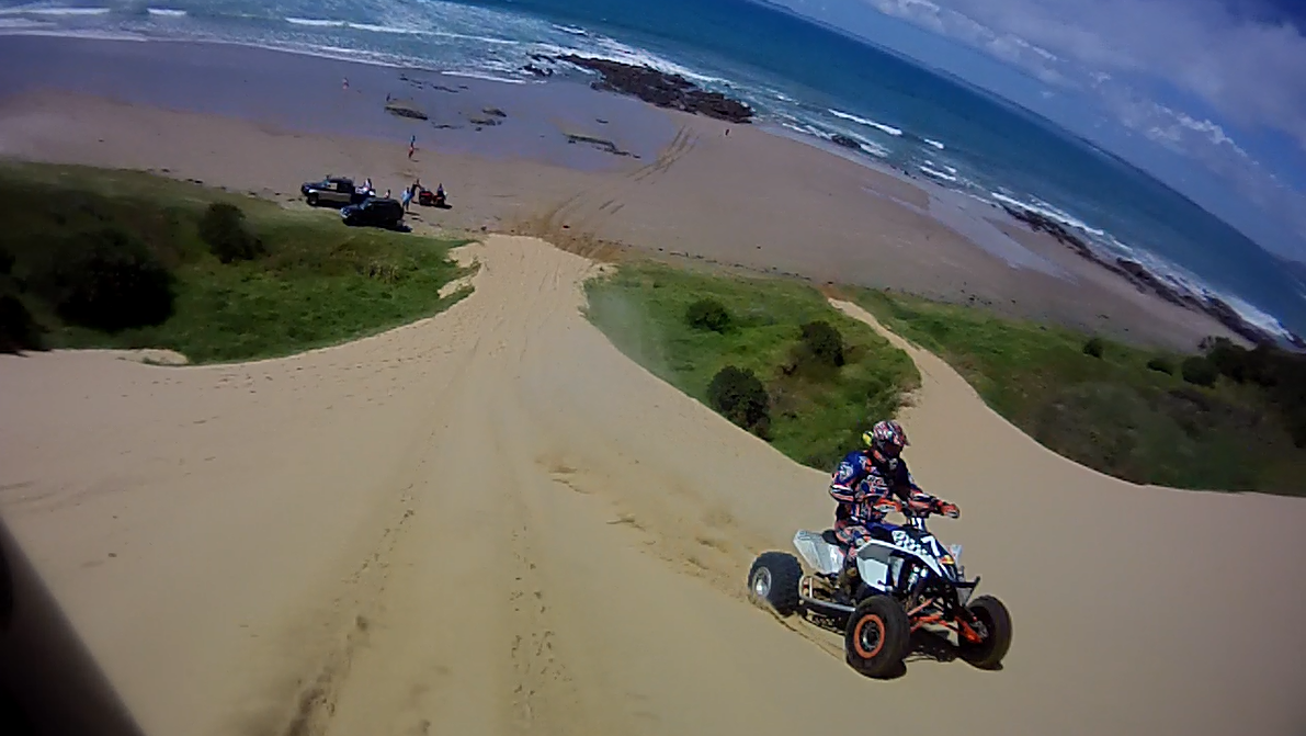 Ahipara New Zealand  City new picture : Ahipara sand dunes New Zealand craig15