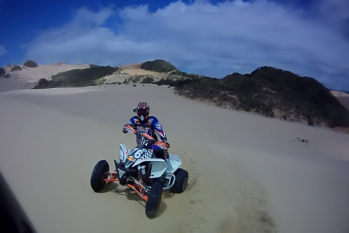 Ahipara New Zealand  city photos : Ahipara sand dunes New Zealand craig6