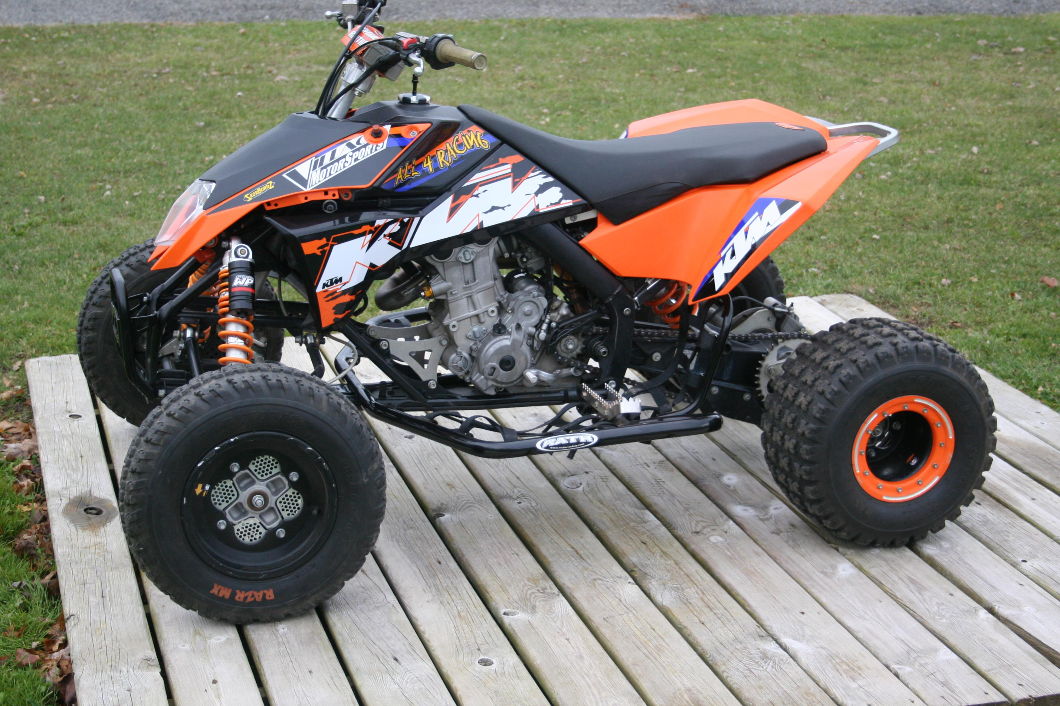 Ktm Pro Senior For Sale