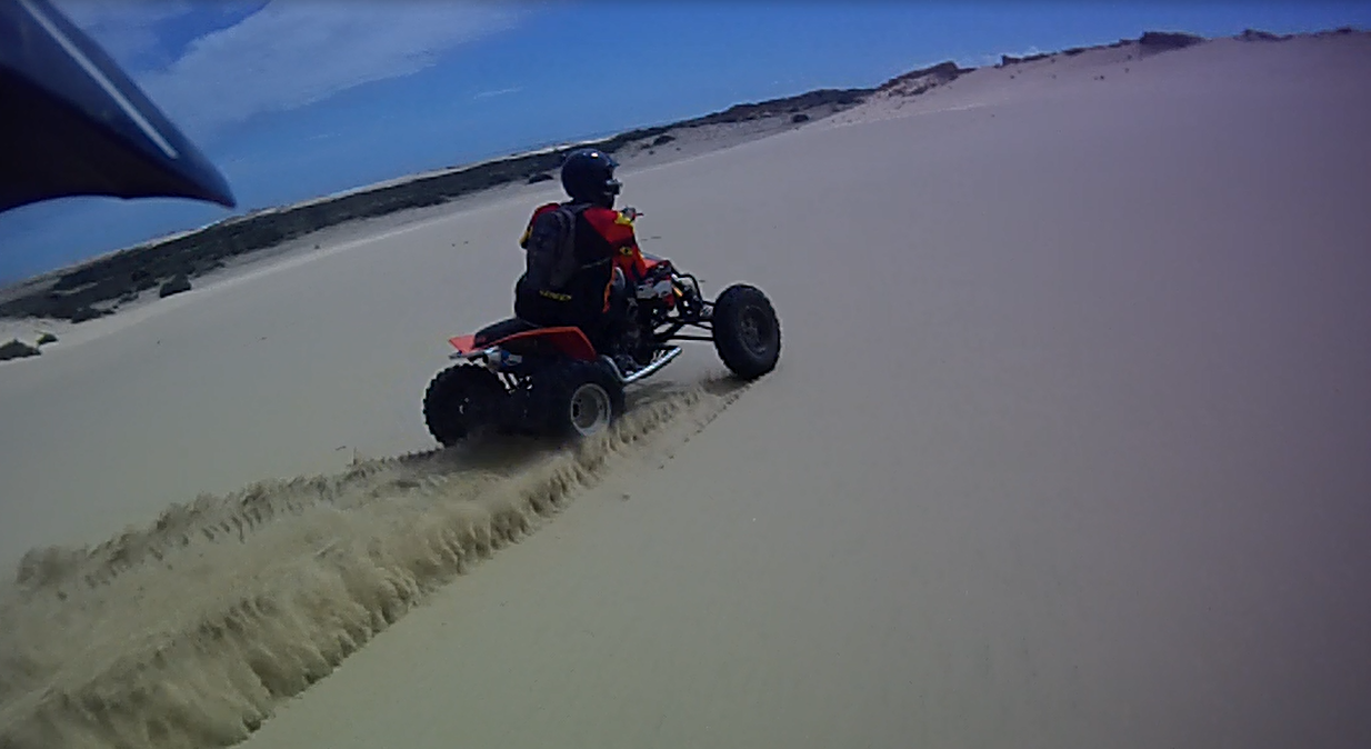 Ahipara New Zealand  city pictures gallery : Ahipara sand dunes New Zealand phil5